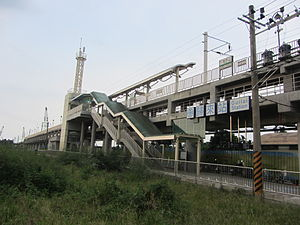 Elevated TRA Guilai Station.JPG