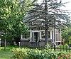 Ellenberger Cottage