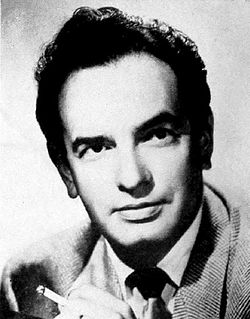 Elliott Lewis (actor) American actor (1917-1990)