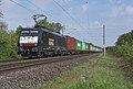Elten TXL (ex-Locon) 189 098 met containers richting Ruhrgebied (34550118371).jpg