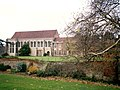 Eltham Palace - The Great Hall - geograph.org.uk - 216524.jpg