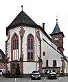 Elzach Pfarrkirche St Nikolaus 2.jpg