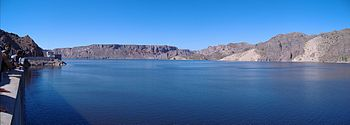 Embalse Valle Grande
