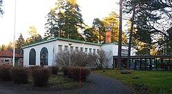Cedercreutzin Museo
