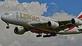 Emirates, A6-EDR Airbus A380 (17145279160).jpg
