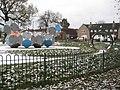 Enfield, Boxer's Lake playground - geograph.org.uk - 2193080.jpg