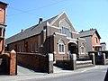 English Presbyterian Church, Northop Hall - geograph.org.uk - 1587111.jpg