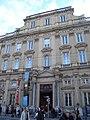 Entrée du Musée des Beaux-Arts de Lyon.JPG