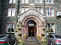 Entrance to the Keswick Hotel - geograph.org.uk - 475483.jpg