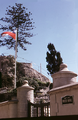 Entrance to the Naval Museum of Vina del Mar, Chile - 1963.png