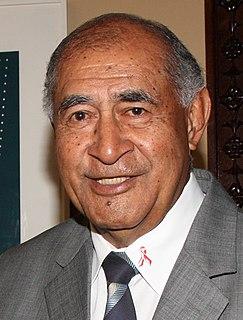 Epeli Nailatikau President of Fiji