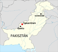 Epicenter Pakistan earthquake 2008-10-29.png