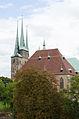 Erfurt, Severikirche, von Aussen-005.jpg