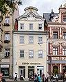 Erfurt-Altstadt Fischmarkt 12.jpg