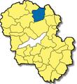 Ergoldsbach - Lage im Landkreis.png