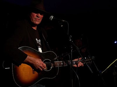 Picture of a band or musician: Eric Andersen