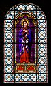 Ernée - Notre Dame de Charne - Vitraux - PA00109503 - 002.jpg