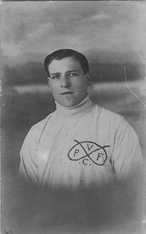 Ernest Blackham