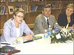 Ernie Fletcher in Louisville, Kentucky (May 11, 2005).jpg