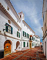 Es Mercadal—Carrer Major 001 (with town hall).jpg