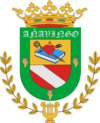 Coat of arms of Arafo