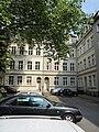 Essen-Nordviertel Eltingplatz 8 10 12.jpg