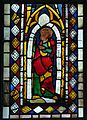 Esslingen - Sankt Dionys - Fenster - Aristoteles.jpg