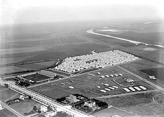 Estadio Benito Villamarín - Image: Estadio Exposición 1929
