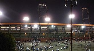 Estadio Palogrande - Image: Estadio Palogrande, Manizales