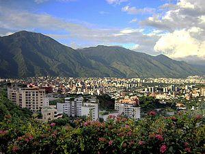 קראקס: Este de Caracas