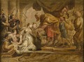 Esther and Ahasuerus - Nationalmuseum - 17611.tif