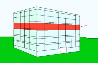 Storey - A storey plan