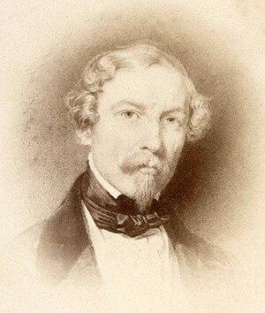 Eugène Flandin - Image: Eugène Flandin