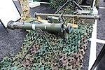 Euro-Spike MR ja FIM-92 Stinger Kokonaisturvallisuus 2015 01.JPG