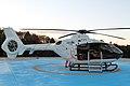 Eurocopter EC135T2+(JA10MC) (5257361719).jpg
