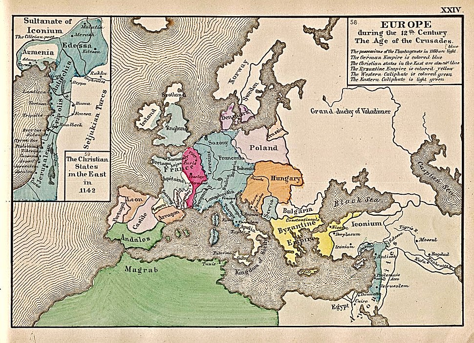 Europe 1142