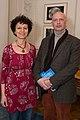 European Voices A Reading and Conversation with Hubert Klimko-Dobrzaniecki and Julia Sherwood (25656243714).jpg