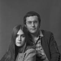 Аль бано і роміна пауер у 1976
