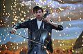 Eurovision Song Contest 2017, Semi Final 2 Rehearsals. Photo 239.jpg