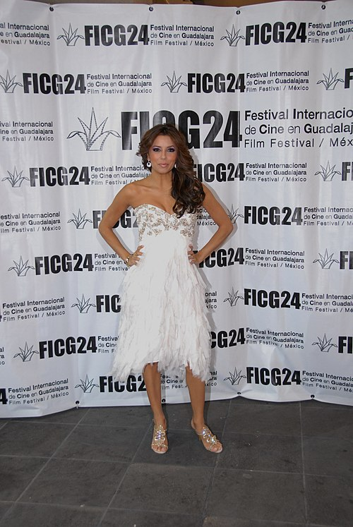 Eva at the Guadalajara International Film Festival Eva Longoria @ Festival Internacional de Cine en Guadalajara 01.jpg