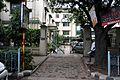 Exit Gate - St Xavier's College - Park Street - Kolkata 2013-06-19 8932.JPG