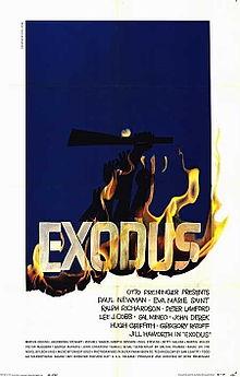 exodus imdb summary