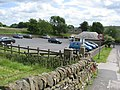 Eyam - Hawkhill Road Car Park - geograph.org.uk - 866352.jpg