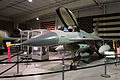 F-16A Fighting Falcon (79-0388) at Hill Aerospace Museum.jpg