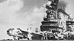 F8U-2 of VF-24 on USS Midway (CVA-41) in 1962.jpg
