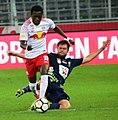 FC Red Bull Salzburg versus Wolfsberger AC (1. Oktober 2017) 15.jpg