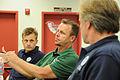 FEMA - 44121 - FEMA official during a meeting in California.jpg