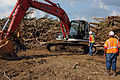 FEMA - 44255 - Army Corps of Engineers at Debris Dump Site in Mississippi.jpg