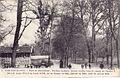 FF 5 - GARCHES - Parc de Saint-Cloud - Pavillon rustique. Ancien rendez-vous de chasse de Charles X....jpg
