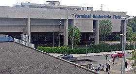 2f50853af825a Terminal Rodoviário Tietê – Wikipédia